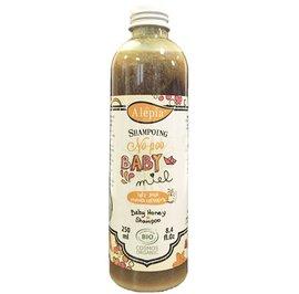 image produit Baby honey shampoo