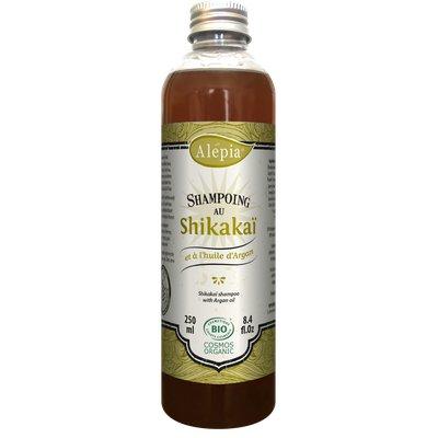 Shikakai shampoo - ALEPIA - Hair