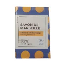 image produit Orange marseille soap
