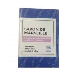 image produit Lavender marseille soap