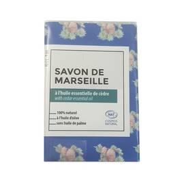 image produit Marseille soap