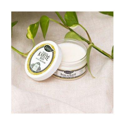 Organic shea butter - ALEPIA - Face - Hair - Body