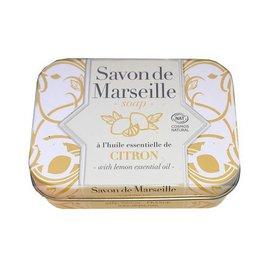 image produit Lemon marseille soap