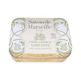 image produit Verbena marseille soap