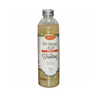 Aleppo shower gel - ALEPIA - Face - Hygiene - Body