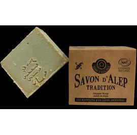 AUTHENTIC TRADITION ALEPPO SOAP - TERRE D'ECOLOGIS - Face - Hygiene