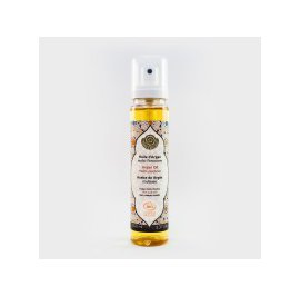 Argan oil - TERRE D'ECOLOGIS - Face - Hair - Massage and relaxation - Body