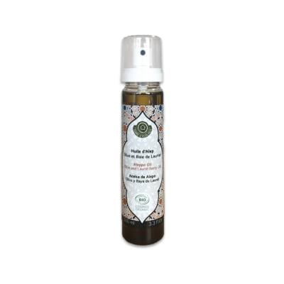 Aleppo oil - TERRE D'ECOLOGIS - Face - Body - Hair