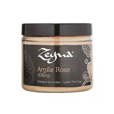Rose clay - ZEYNA - Face
