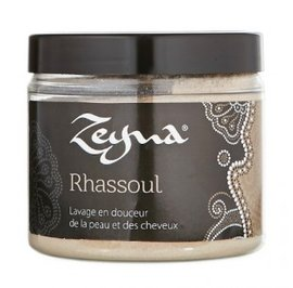 Rhassoul - ZEYNA - Face