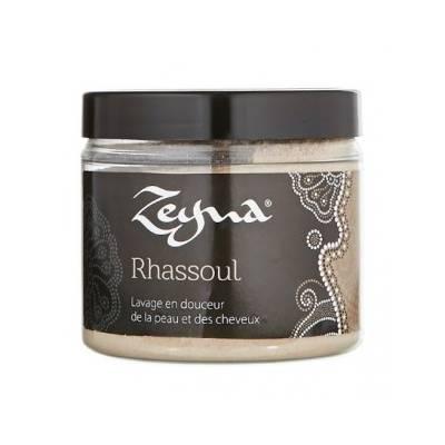 Rhassoul - ZEYNA - Visage