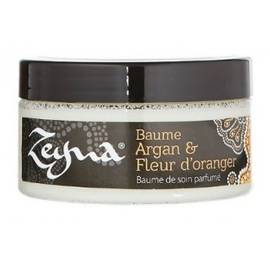 Argan balm - ZEYNA - Face - Body - Hair - Massage and relaxation