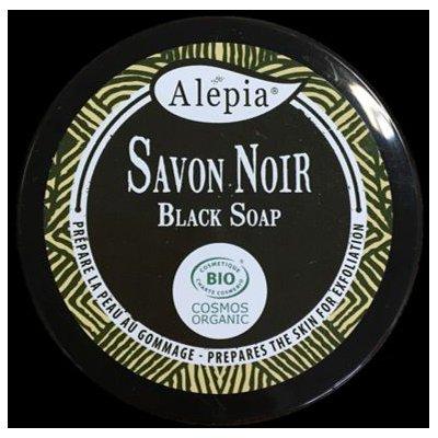 Savon noir Authentique Premium - ALEPIA - Hygiène - Corps