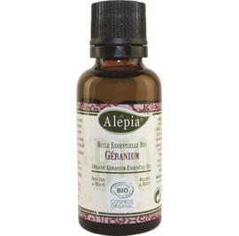 image produit Geranium essential oil