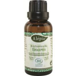 image produit Eucalyptus essential oil