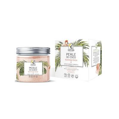 Coco pearl peeling - Comptoirs et Compagnies - Body - Hygiene