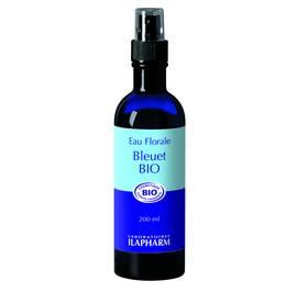 Eau florale de bleuet - Ilapharm - Visage