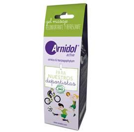 image produit Arnidol active gel