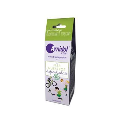 ARNIDOL ACTIVE GEL - ARNIDOL® - Health - Body