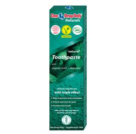 image produit Natural toothpaste