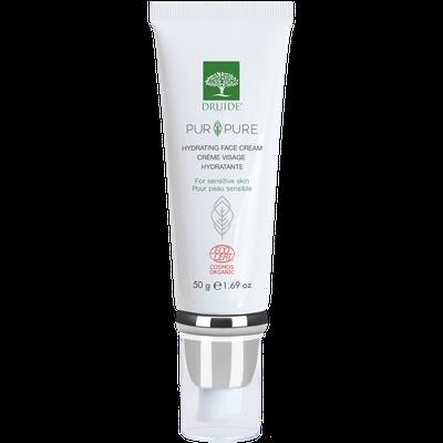 Crème visage hydratante - DRUIDE - Visage