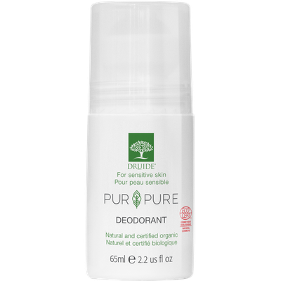 Déodorant - DRUIDE - Hygiène