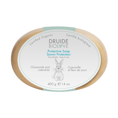 Baby Protective Soap - DRUIDE - Baby / Children