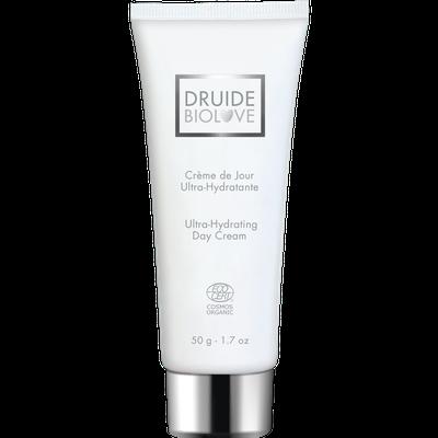 Crème De Jour Ultra-Hydratante - DRUIDE - Visage