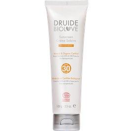 Sunscreen SPF 30 - DRUIDE - Face