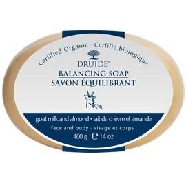 image produit Goat milk balancing soap