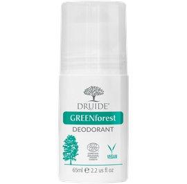 Green Forest Deodorant - DRUIDE - Hygiene