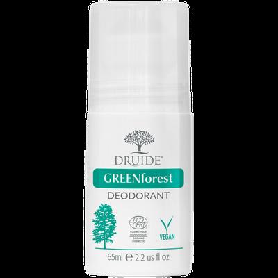 Déodorant Green Forest - DRUIDE - Hygiène
