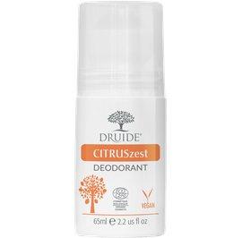 Citrus Zest Deodorant - DRUIDE - Hygiene