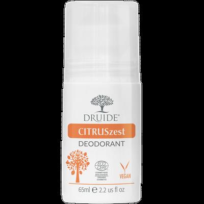 Déodorant Citrus Zest - DRUIDE - Hygiène