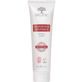 Cinnamon Toothpaste - DRUIDE - Hygiene