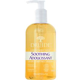 image produit Soothing liquid body soap