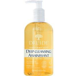 image produit Deep cleansing liquid body soap