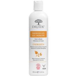 Energizen Shower Gel - DRUIDE - Hygiene - Body