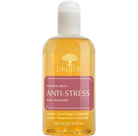 Anti-Stress Foaming Bath - DRUIDE - Body