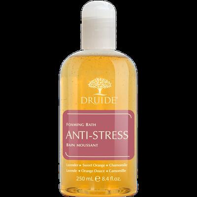 Bain Moussant Anti-Stress - DRUIDE - Corps
