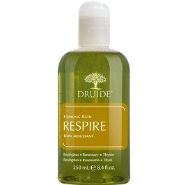 Respire Foaming Bath - DRUIDE - Body