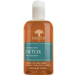 image produit Detox foaming bath