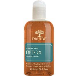 Detox Foaming Bath - DRUIDE - Body