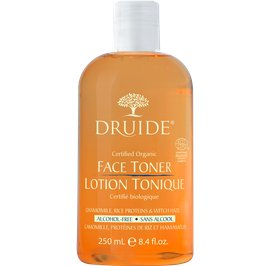 Face Toner - DRUIDE - Face