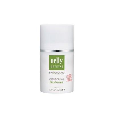 Crème BioTense - Nelly Devuyst - Visage