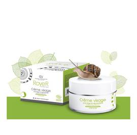face cream - ROYER COSMETIQUE - Face