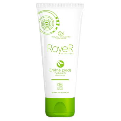 foot cream - ROYER COSMETIQUE - Body