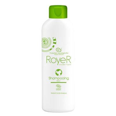 Shampooing à la bave d'escargot - ROYER COSMETIQUE - Cheveux