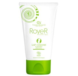 body cream - ROYER COSMETIQUE - Body