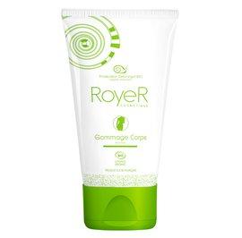 Body scrub - ROYER COSMETIQUE - Body